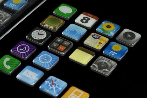 Cadeautip app magnets