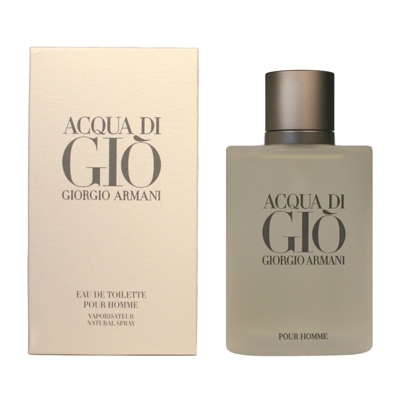 Cadeautip aqua di gio by giorgio armani