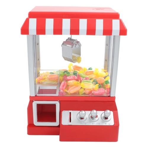 Cadeautip candy grabber snoepmachine