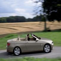 Cadeau BMW 335i cabrio cadeaubon