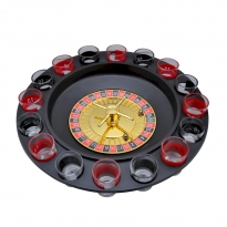 Cadeautip drinking roulette game 2