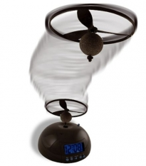 Cadeau Flying Alarm Clock