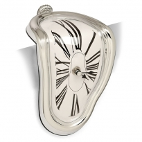 Cadeau Melting clock