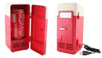 Cadeautip usb koelkast 1